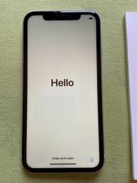 IPhone XR - 64GB Branco - 1 mês de uso