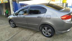 Venda veículo Honda city 2010 - 2010