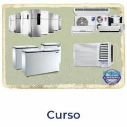 Título do anúncio: Curso de refrigeração