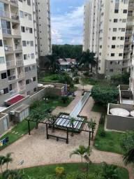Apartamento à venda, 75 m² por R$ 280.000 - Residencial Brisas do Madeira - Porto Velho/RO