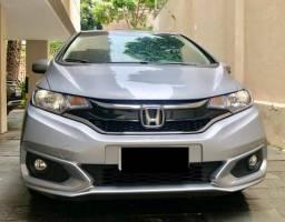 Honda FIT 17/18 - 2018