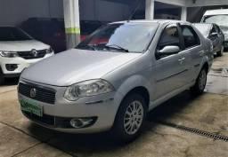 Fiat Siena 1.4 Atrative 2011 - 2011