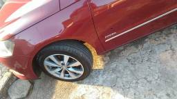 Gol power 1.6 completo - 2013