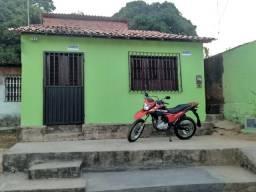 Aluga-se ou Vende-e Casa