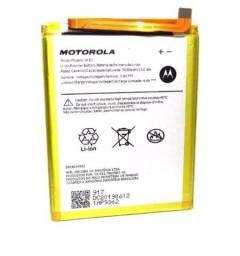 Bateria original moto G 7 power