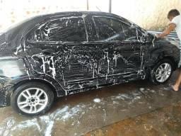 Imperial Auto Lavagem - Precisa-se de lavador com experiencia