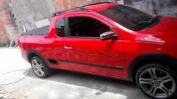 Saveiro top - 2010