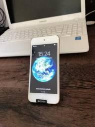 Vendo Ipod touch 32gb geração 6