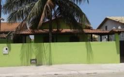 Casa 3Qtos terreno 480m² c/ piscina e churrasqueira no Jd. Atlântico em Itaipuaçu