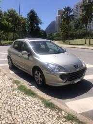 Peugeot 307 1.6 top(muito novinho) - 2010