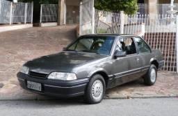 Chevrolet Monza SL/E 2.0 EFI - 30.000 km - 1992