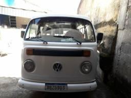 Volkswagen Kombi 99 (Motor Novo) - 1999