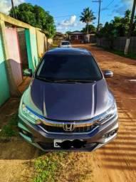 Venda Urgente! Honda City Ex 1.5 Automático 2018/2018 - 2018