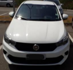 Vendo Fiat Argo 2018/18 - 2018
