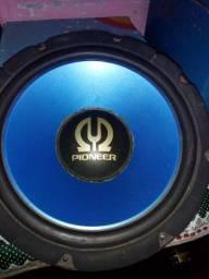 Vende-se boca de alto falante Pioneer