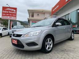 Ford Focus Hatch SE 1.6 (Flex) Completo 2012