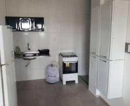 Apartamento mobiliado Studio para alugar