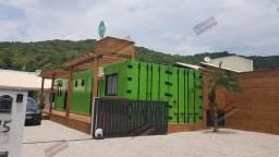 Container hostel pousada - de container