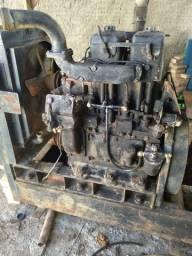 Motor Yanmar AE 22