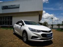 Gm Cruze Lt 1.4T at 18/18