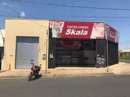 Alugo loja R$1.400,00 - Monte Hebron excelente pra montar a sua loja!