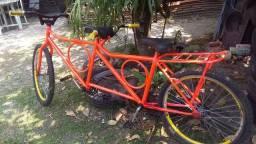 Bike dupla v/t