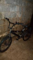 bicicleta bmx aro 20 (importada)