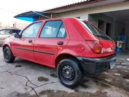 Fiesta GL , 1.0 , Ano 2000