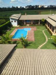 Chácara com 2 casas no Cond. Chácaras I´talia em Cosmópolis-SP (CH0038)