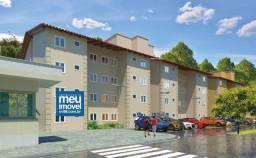 °°44°° Village do Sol 2, apartamentos com 2 quartos na Estrada da Maioba