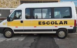 Fiat Ducato minibus 2.3 Teto alto