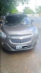 Chevrolet SPIN LT ADVANTAGE AUT 1.8 2014
