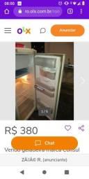 Vendo geladeira marca Consul