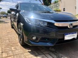 Vendo Civic EX 2019