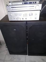 Vendo um som