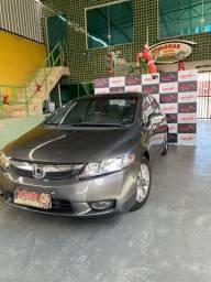 New Civic lxl automático 2011 !! Única dona !!