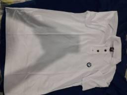 Camisa Polo Nike/BMW (Descrição)