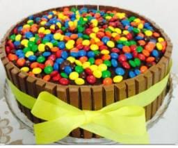 Faço bolo por encomenda