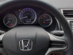 Honda City Aut. Baixa Km