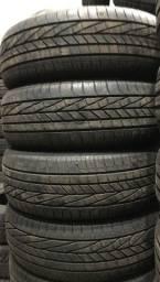 Jogo de pneus 17 Captiva , Freelander 235/65 R17 85%