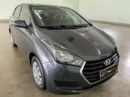 Hyundai HB20 Comfort 1.0 Ano 2016/17 - Ipva Pago - Único Dono - Revisado