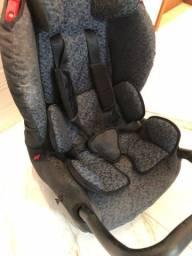 Cadeira infantil carro burigotto Matrix 400,00