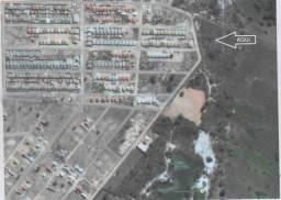 Excelente área em Araguaina - To