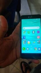 Celular Asus Zenfone Selfie 32 gb ,androide 6.0