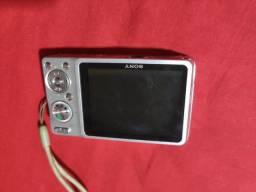Vendo câmera Sony