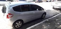 Honda fit LXL 2010