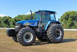 Trator New Holland T7.260