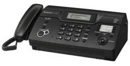 Fax Panasonic C/ID Única dona Pouco Uso - Estudo proposta hoje