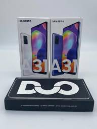 Samsung A31 Branco ou Azul 128gb