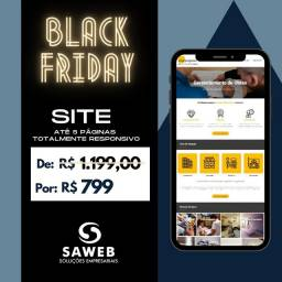 Black Friday Site